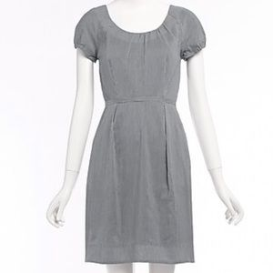 J.Crew Factory Cap-Sleeve Pocket Dress 4